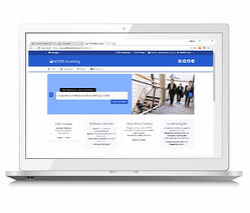 Actuarial webinar e-learning