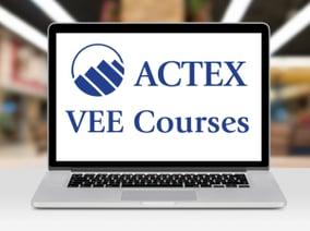 ACTEX VEE Online Course